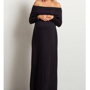 Photoshoot Maternity dress